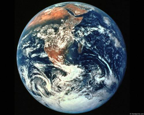 mir  День Земли